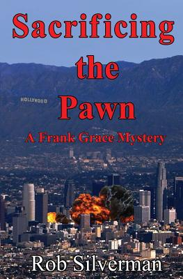 Image for Sacrificing the Pawn: A Frank Grace Mystery (Frank Grace Mysteries)