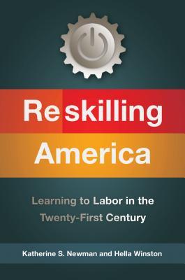 Image for Reskilling America
