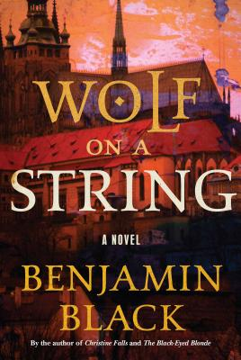 Image for Wolf On A String