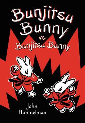 Image for Bunjitsu Bunny vs. Bunjitsu Bunny