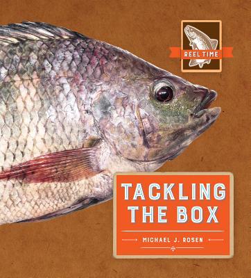 Reel Time: Tackling the Box, Rosen, Michael J.