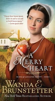 Image for MERRY HEART, A