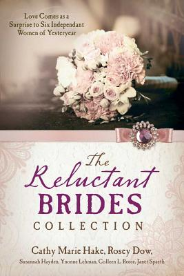 Image for The Reluctant Brides Collection