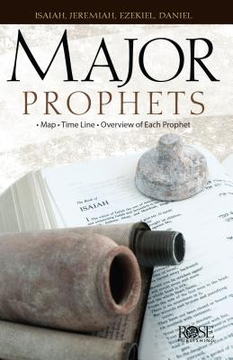 Image for Major Prophets Pamphlet