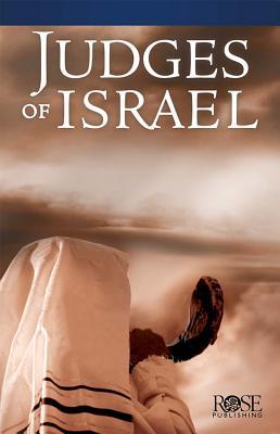 Image for Judges Of Israel - Pamphlet