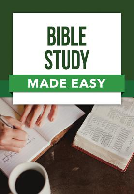 Image for Bible Study Made Easy (Made Easy Series)
