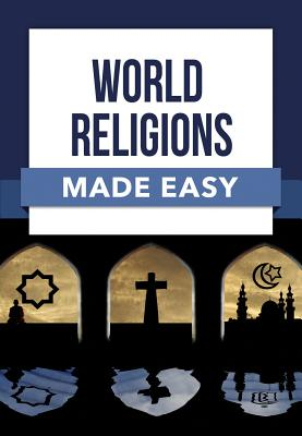 Image for World Religions Made Easy (Made Easy Series)