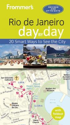 Frommer's Rio de Janeiro day by day, deVries, Alexandra