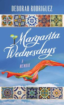 Image for Margarita Wednesdays: Making a New Life by the Mexican Sea