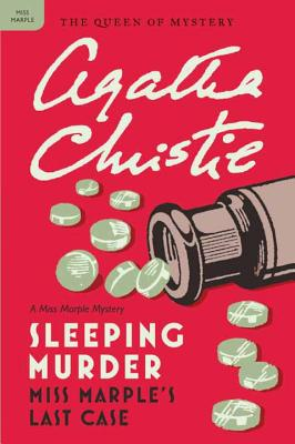 Image for Sleeping Murder: Miss Marple's Last Cas: A Miss Marple Mystery