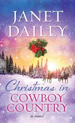 Image for Christmas in Cowboy Country