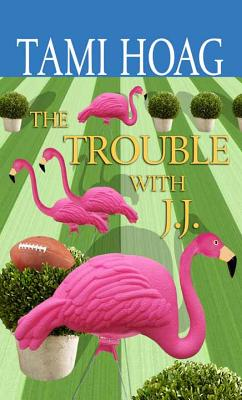 Image for The Trouble With J.j.