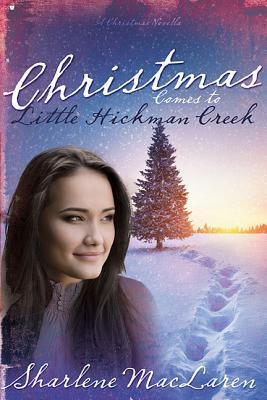 Image for Christmas Comes To Little Hickman Creek