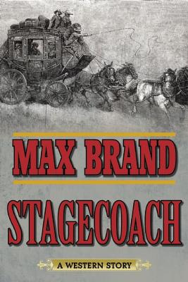 Image for Stagecoach: A Western Story