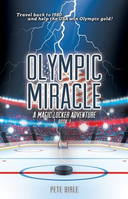 Image for Olympic Miracle (The Magic Locker)
