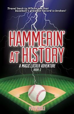 Image for Hammerin' at History (Magic Locker Adventure)