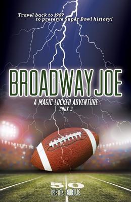 Image for Broadway Joe (A Magic Locker Adventure)