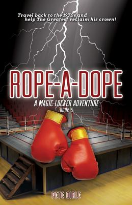 Image for Rope-a-Dope (Magic Locker)