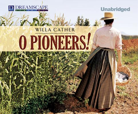 Image for O Pioneers!