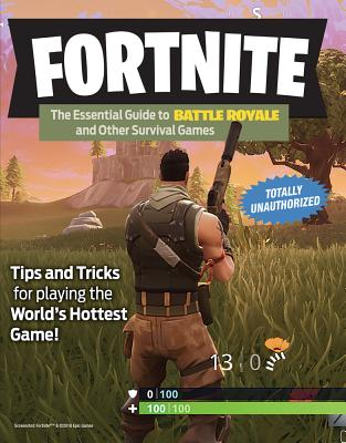 Image for FORTNITE: THE ESSENTIAL GUIDE TO