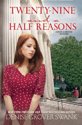 Image for Twenty-Nine and a Half Reasons: A Rose Gardner Mystery