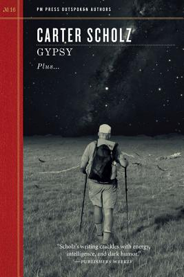 Image for Gypsy (Outspoken Authors)