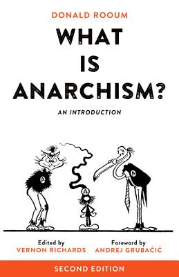 Image for What is Anarchism?: An Introduction