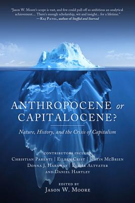 Image for Anthropocene or Capitalocene?: Nature, History, and the Crisis of Capitalism (KAIROS)