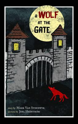 Image for A Wolf at the Gate (Reach and Teach)