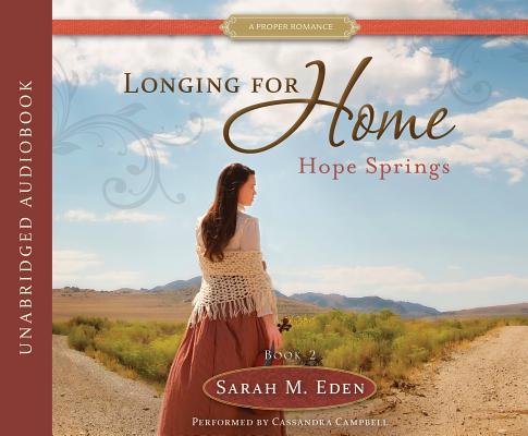 Image for Hope Springs (Proper Romance)