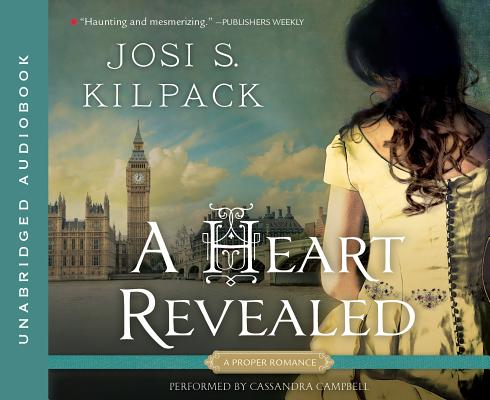 Image for A Heart Revealed (Proper Romance)