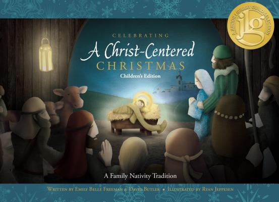 Image for Celebrating a Christ-centered Christmas: Children's Edition