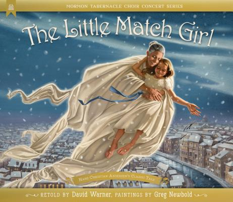 Image for The Little Match Girl (Mormon Tabernacle Choir)