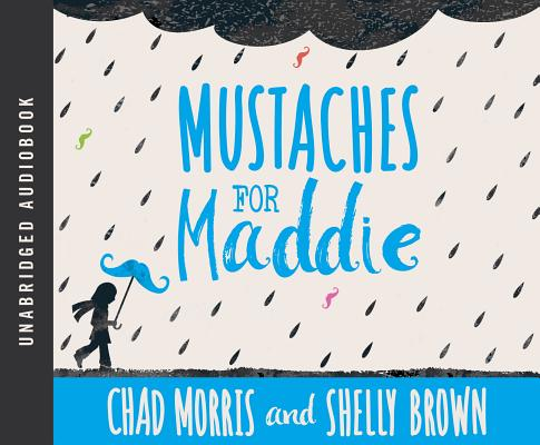 Image for Mustaches for Maddie