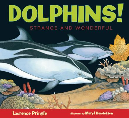 Image for Dolphins! (Strange and Wonderful)