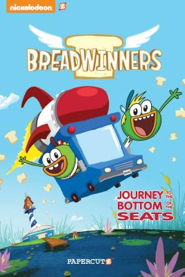 Image for Breadwinners #1  Journey to the Bottom of the Seats