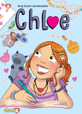 Image for Chloe #1: The New Girl