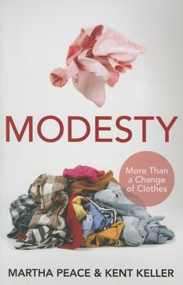 Image for Modesty: More Than a Change of Clothes