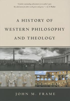 Image for A History of Western Philosophy and Theology
