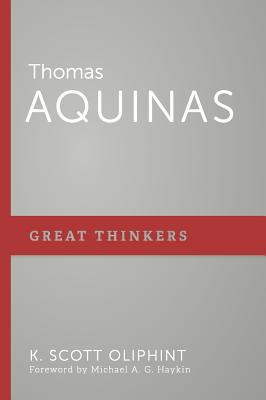 Image for Thomas Aquinas (Great Thinkers)