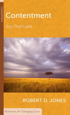 Image for Contentment: Joy That Lasts (Resources for Changing Lives)