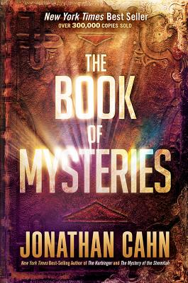Image for Book of Mysteries
