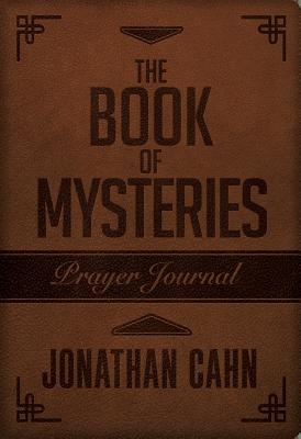 Image for The Book of Mysteries Prayer Journal
