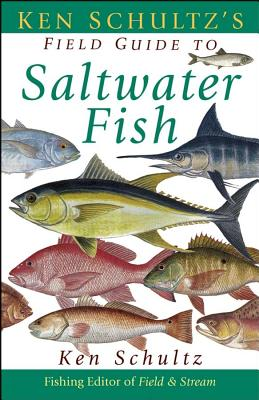 Image for Ken Schultz's Field Guide to Saltwater Fish