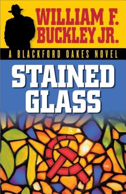 Image for Stained Glass (Blackford Oakes)