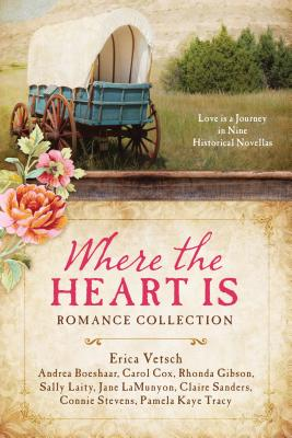 Image for Where the Heart is Romance Collection