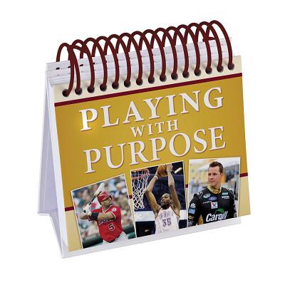Image for Playing With Purpose Perpetual Calendar: (365 Perpetual Calendars)