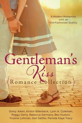 Image for A Gentleman's Kiss