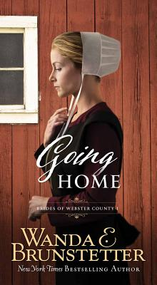 Image for Going Home (BRIDES OF WEBSTER COUNTY)