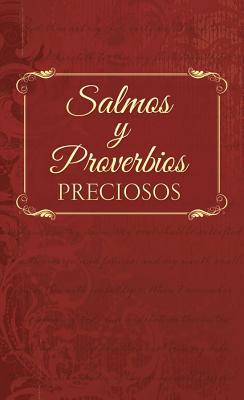 Image for SALMOS Y PROVERBIOS PRECIOSOS